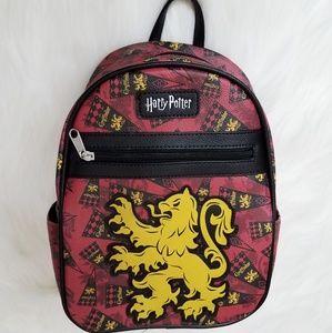 New Harry Potter Mini Fashion Backpack Purse Bag
